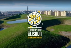 Vídeo mostra as obras da nova Feira Popular de Lisboa
