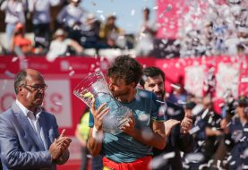 João Sousa vence o Estoril Open