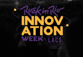 Rock in Rio Innovation Week @LACS