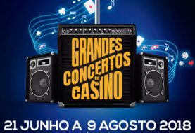 "Matias Damásio abre ""Grandes Concertos"" do Casino Estoril"
