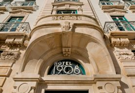 1908 Lisboa Hotel conquista três categorias nos World Travel Awards