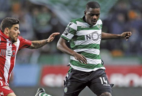 William Carvalho no Bétis