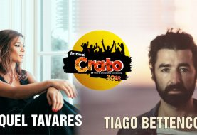 Festival do Crato arranca hoje