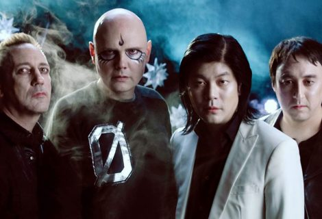 The Smashing Pumpkins no último dia do Alive 2019