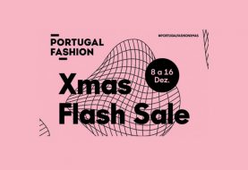 Portugal Fashion promove mercado de Natal no dia 16