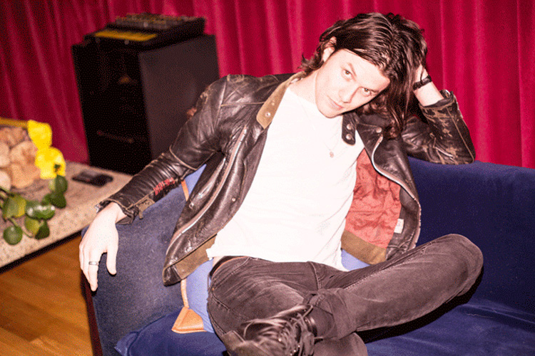 James Bay atua no Porto no dia 31 de maio