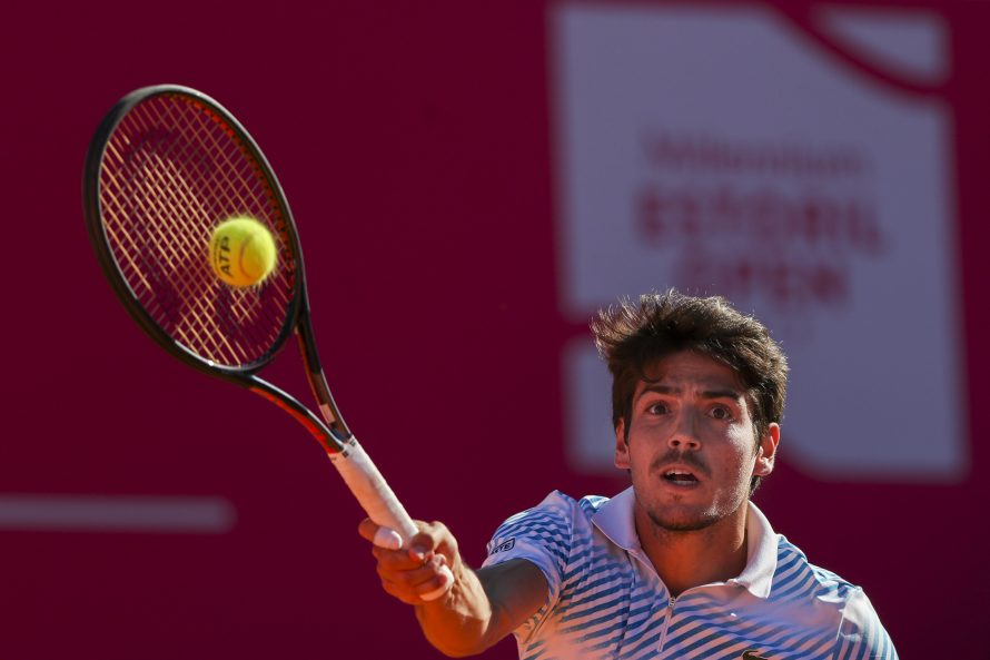 João Domingues volta a brilhar no Estoril Open
