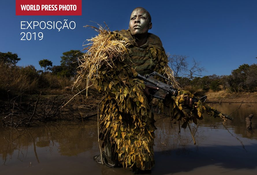 Exposição World Press Photo abre a 27 de abril no Museu Nacional de História Natural