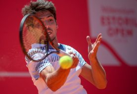 João Domingues cai no Estoril Open