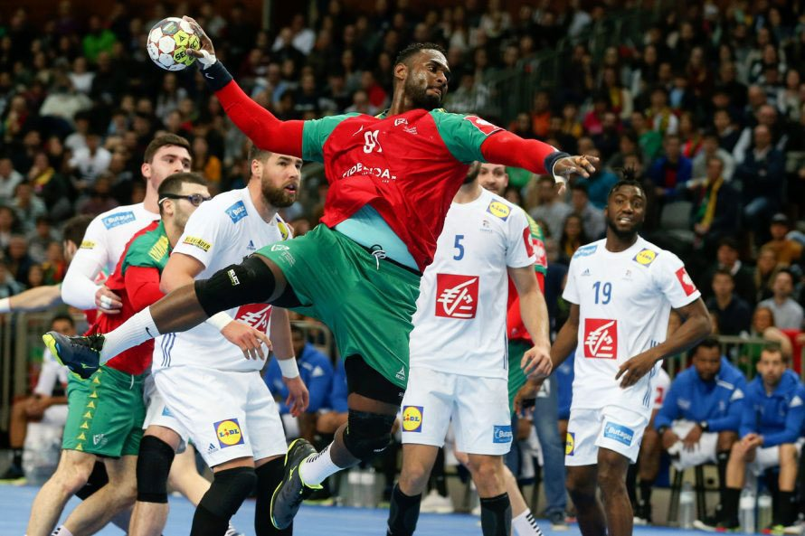 Portugal na fase final do Europeu de andebol 14 anos depois