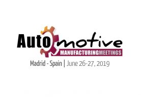 Empresas portuguesas nos 'Automotive Meetings Madrid'