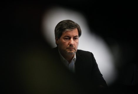 MP sem provas que Bruno de Carvalho soubesse do ataque