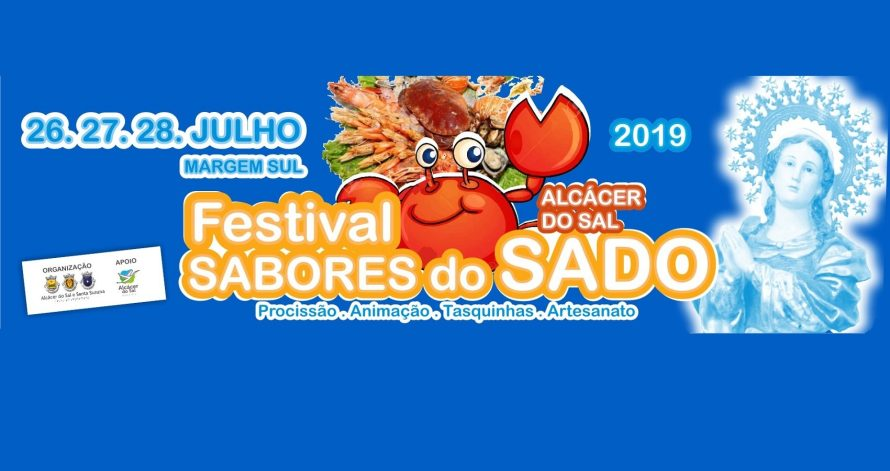 Festival Sabores do Sado anima a Alcácer do Sal