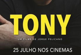 Antestreia do filme documental Tony | Lista de vencedores