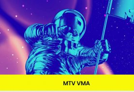 MTV Video Music Awards distinguem hoje principais nomes da 'pop'