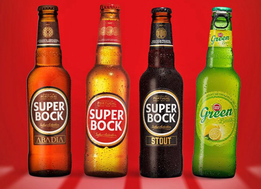 Super Bock Group firma acordo para expandir na China