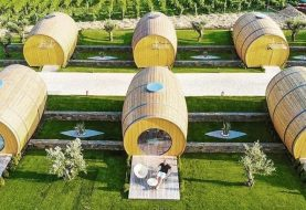 Quinta da Pacheca vencedora absoluta do 'Best of Wine Tourism 2020'