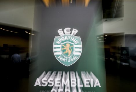 Mesa da AG do Sporting rejeita pedido da sessão destitutiva
