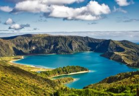 "Açores vencem categoria ""Best of Nature"" dos Sustainable Destination Awards"