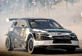 World Rallycross de Portugal em Montalegre cancelado