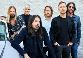 Foo Fighters, The National e Liam Gallagher no Rock in Rio Lisboa 2022