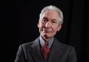 Baterista Charlie Watts dos Rolling Stones morre aos 80 anos